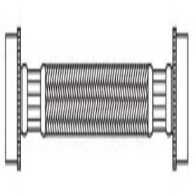 "Kissler 88-3060 3/4"" X 3/4"", Hosexhose, 60"" L, 250Psi, Pvc Tubing, Washing Machine Connector"