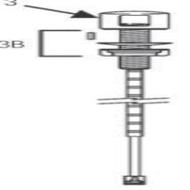 Sloan 0305946Pk Microphone Sensor Assembly