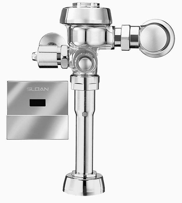 Sloan Royal 180-1 Es-S Urinal Flush Valve 3452473 By Sloan Valve