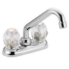 Moen 4975 Chateau Two Handle Laundry Faucet