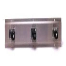 T&S Brass B-0653 Stainless Steel Faucet Mop Hanger