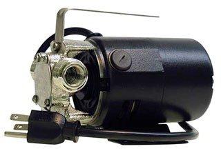 Zoeller 311-0002 115V 337 Gph 39' Head Non-Submersible Portable Utility Pump