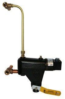 McDonnell Miller 149400 120/240Vac Mechanical Float Boiler Control Low Water Cut-Off