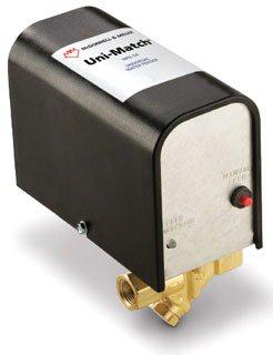 "McDonnell Miller 169560 3/8"" X Nptxnpt 120Vac Electronic Boiler Control Water Feeder"