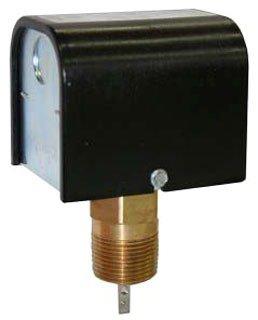 "McDonnell Miller 114400 120/240Vac 1"" Npt 160Psi 27Gpm Liquid Flow Switch"