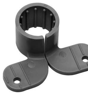 """Oatey 33937 1"""" Polypropylene Suspension Pipe Clamp"""