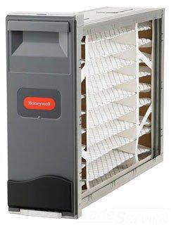 "Honeywell Model F100F2002/U 6-3/4"" X 16"" 25"" 1400Cfm Media Air Cleaner"