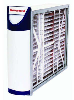 Honeywell F200E1029 , Inc. Enviracaire Elite Media Air Cleaner, 1400 Cfm Max. Airflow