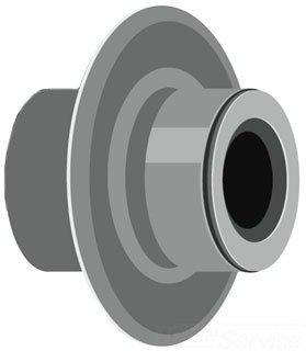 Ridgid 33105 High Grade Steel Heavy-Duty Pipe Cutter Wheel