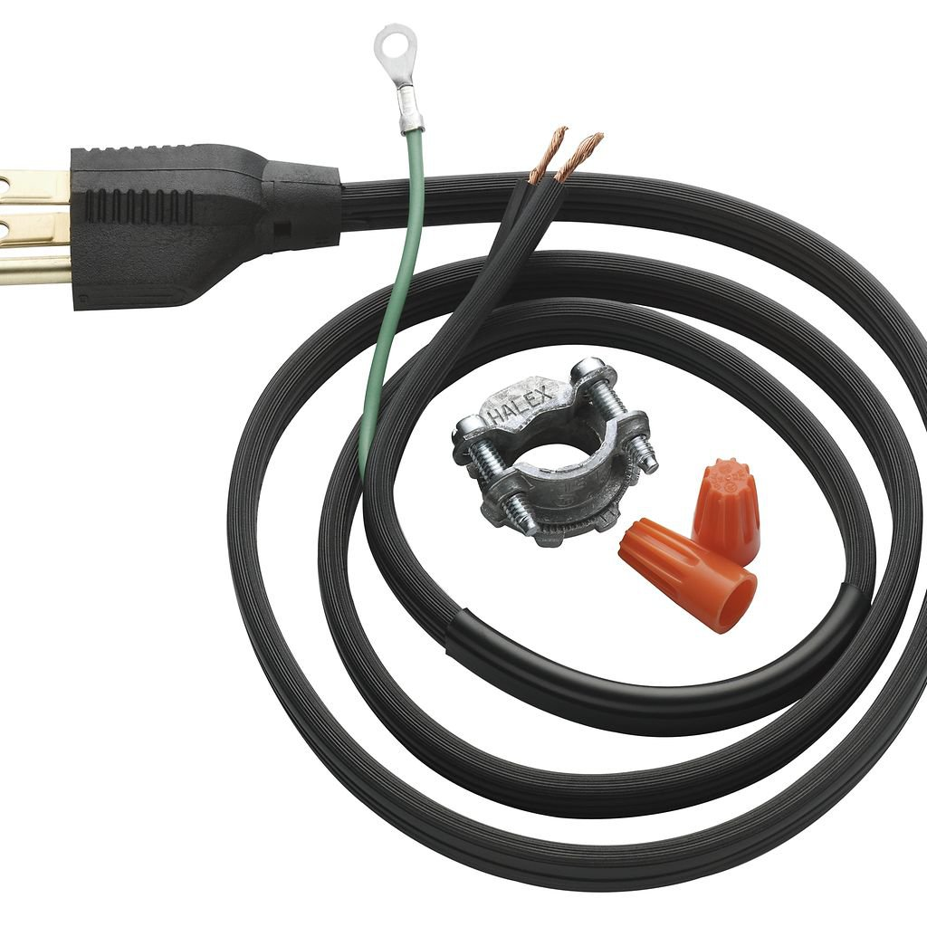 Insinkerator CRD-00  Garbage Disposal Power Cord Kit