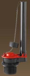 Fluidmaster PRO57 Abs Plastic Adjustable Toilet Flush Valve