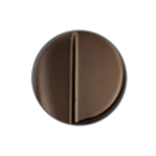 """Jaclo 772-ORB 3/8"""" X 20"""" Oil Rubbed Bronze Copper Smooth Flexible Toilet Supply Tube"""
