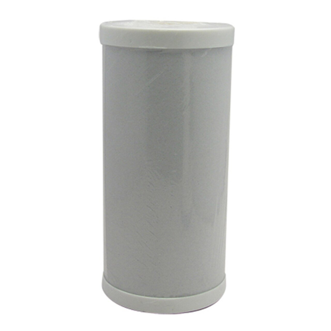 Aqua-Pure 56027-01 25Micron 10Gpm Polyethylene Outer Shell Particulate/Rust/Chlorine Taste And Odor Water Filter Cartridge