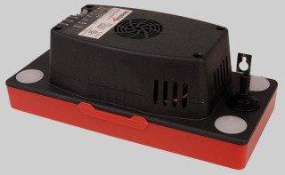 Diversitech CP-22LP 120Vac 1.9Amp 1.6Gpm 22' Low Profile Condensate Pump