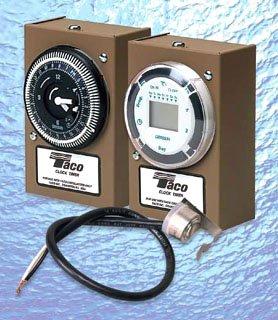 Taco 563-2 115Volt 115Deg F Spdt Snap Action Temperature Aquastat
