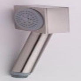 Jaclo S476-SN Cubica I Handshower, Satin Nickel