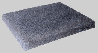 "Diversitech Ultralite UC3030-3 30"" X 3"" Concrete Lightweight Equipment Pad"