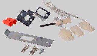 Diversitech Wolverine IGN-2 Universal Furnace Hot Surface Igniter Kit