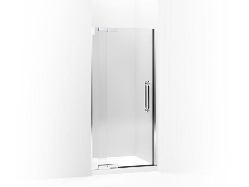 Kohler K-705750-L-NA Glass For 39  3/8  Doors