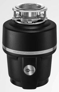 Insinkerator Evolution Pro 750 Garbage Disposal, 3/4 HP