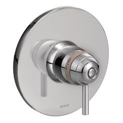 Moen TS33002 Arris Exacttemp Valve Trim in Chrome