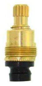 """Kissler AB711-4300C 1-3/4"""" Left Hand Faucet Stem"""