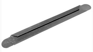 """Southwark  8D_10IN 10"""" Hot Dipped Galvanized Steel Duct Drive Cleat"""