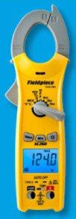 SC260 Digital Compact Clamp Meter