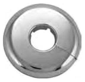 Polished Brass Keeney K30-20PB 3//8 by 20 Toilet Supply Tube